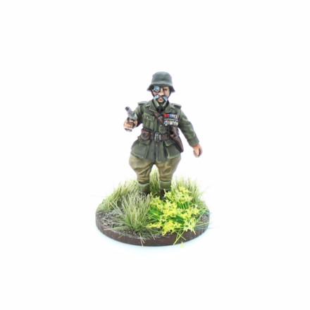 The Old Major Footsore Miniatures Inter-War 1918-1939 07VBC002