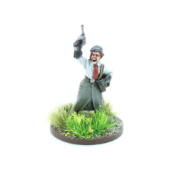 Lady Diana Mosley Footsore Miniatures Inter-War 1918-1939 07VBC004