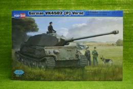 German VK4502(P) VORNE 1/35 Hobby Boss 82444