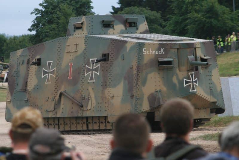 German AV7