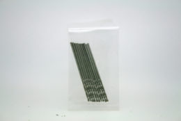 Expo Tools HIGH SPEED TWIST DRILLS 0.5mm pack of 10 10050