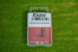 Expo Tools ANCHOR – STOCK ANCHOR 20MM AM401020