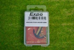 Expo Tools ANCHOR – STOCK ANCHOR 40MM AM401040