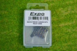 Expo Tools PERIOD CANNON 40MM AM4162