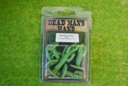DEAD MANS HAND CACTI for Old west Skirmish games 28mm