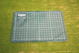 Expo Tools A5 CUTTING MAT 71205