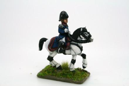 Trent Miniatures GENERAL WIELHORSKI POL06