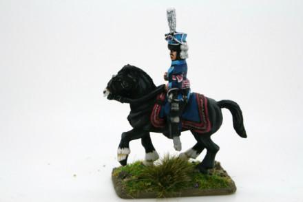 Trent Miniatures ADC to Gen. De Brigade POL08
