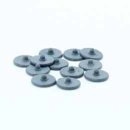 Shields Saxon Buckler Shields Pack Footsore Miniatures SAGA 03-SHD-05
