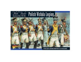 Warlord Games POLISH VISTULA LEGION Black Powder 28mm SD