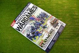 MINIATURE WARGAMES ISSUE 414 October 2017 MAGAZINE