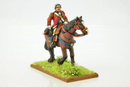 Victorious Miniatures SIR RALPH ABERCROMBY  NAPBR16 28mm