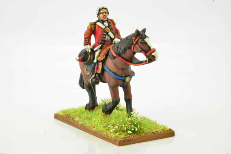 NAPBR16 Sir Ralph Abercrombie