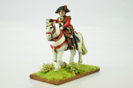 Victorious Miniatures THE DUKE OF YORK  NAPBR15 28mm