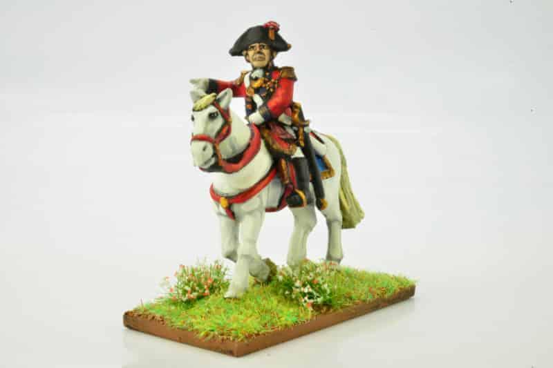NAPBR15 Duke of York