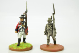 Victorious Miniatures NAPOLEONIC BRITISH LINE INFANTRY CENTRE Coy NAPBR02 28mm