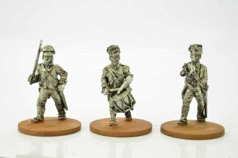 NAPBR05 Highland command