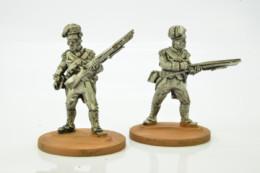 Victorious Miniatures NAPOLEONIC HIGHLAND INFANTRY Skirmishing NAPBR08 28mm