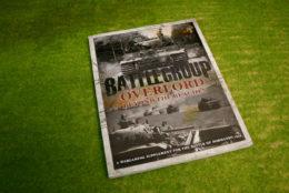 Battlegroup: OVERLORD BEYOND THE BEACHES WW2 WARGAME RULES SUPPLEMENT BGK027