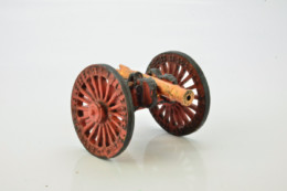 Victorious Miniatures CHINESE LIGHT CANNON Boxer Rebellion 28mm BOXCA2