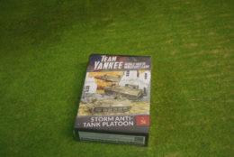 Flames of War Storm Anti-tank Platoon 15mm TSBX15