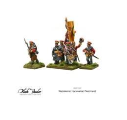 Warlord Games Napoleonic Hanoverian Command 28mm