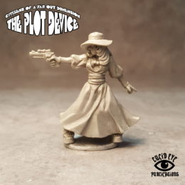 Lucid Eye Plot Device Snapworks Operative Candy Peoples Savage Core 28mm CAND