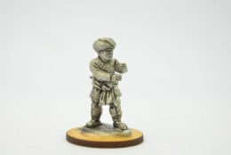 Victorious Miniatures BOXER INFANTRY BANNERMAN BOXINF02 28mm