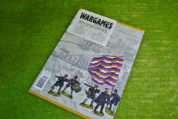 WARGAMES, SOLDIERS & STRATEGY MAGAZINE Issue 93