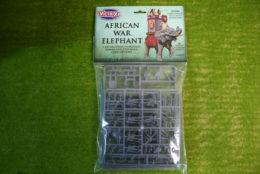 Victrix AFRICAN WAR ELEPHANT VXA029
