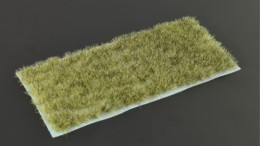 Gamers Grass Light Brown Tufts GG6-LB