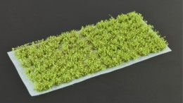 Gamers Grass Green Shrub Tufts GGS-GR