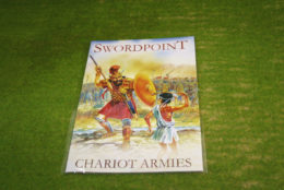 Swordpoint – Chariot Armies Wargames Rules Supplement