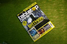 TABLETOP GAMING MAGAZINE Issue 15 February 2018