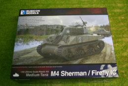 Rubicon Models M4 Sherman / Firefly IC RU-280060