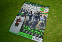 TABLETOP GAMING MAGAZINE Issue 14 January 2018