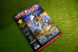 WARGAMES ILLUSTRATED ISSUE 364 FEBRUARY 2018 MAGAZINE