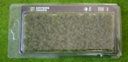Gamers Grass Dense Spikey Green Wild Tufts GGK-DG