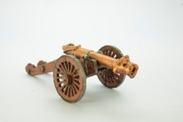 Victorious Miniatures Chinese Tiger Cannon BOXCA05