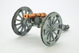 Victorious Miniatures British 6PDR Field Gun NAPBRA03