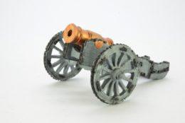 Victorious Miniatures British 5.5″ Howitzer NAPBRA04