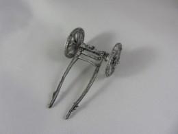 Victorious Miniatures British Limber NAPBRA05