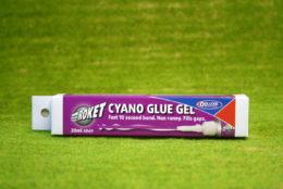 Deluxe Roket Cyano Glue Gel Glue 20mls Tube 46035
