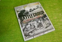 Battlegroup: MARKET GARDEN WW2 WARGAME RULES SUPPLEMENT BGK028