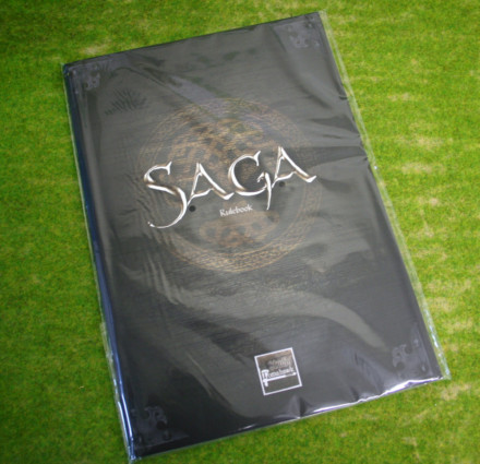 SAGA Rulebook VERSION 2 Studio Tomahawk