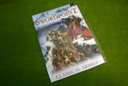 Swordpoint – Classical Armies Wargames Rules Supplement