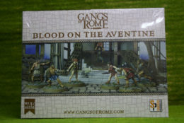 BLOOD ON THE AVENTINE Gangs of Rome Starter Box set