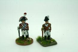 Trent Miniatures BRITISH DRUM MAJOR MUS04