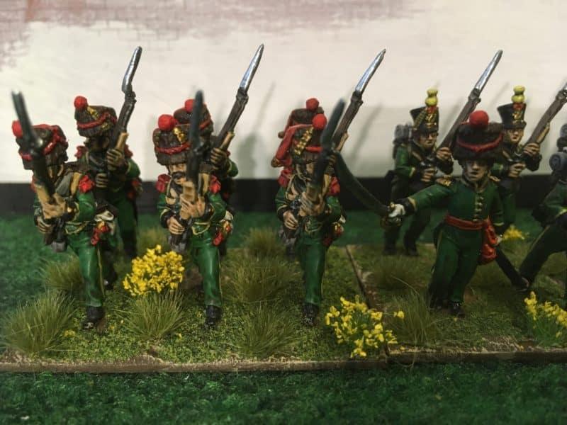 Nassau Grenadiers