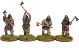 Vikings & Skraelings